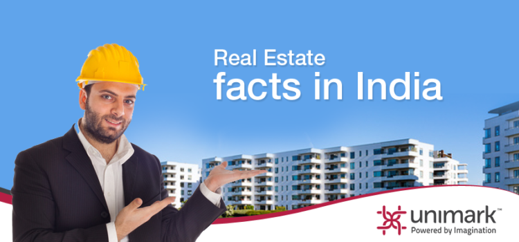 Real Estate Facts in India