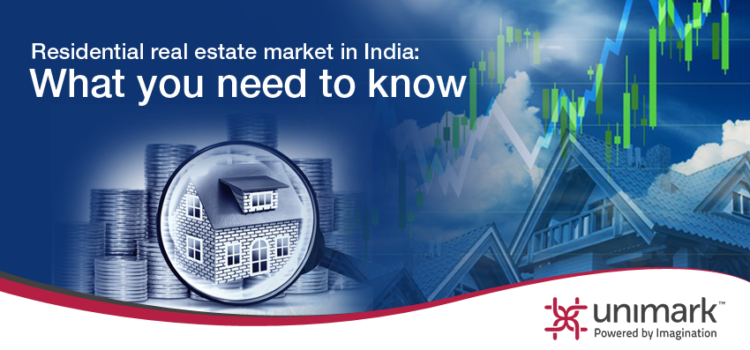 Residential Real Estate Market in India: What You Need to Know