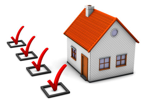 Legal Checklist – Before Buying a Flat