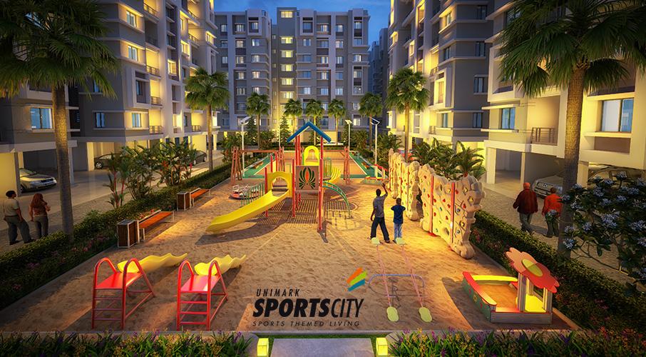 Unimark Sports City