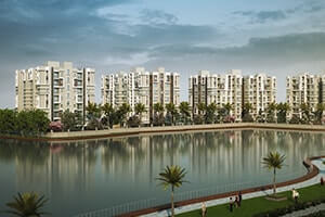 2 BHK & 3 BHK Flats for Sale in Barasat, Kolkata | Unimark SportsCity