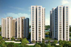 2 BHK & 3 BHK Flats for Sale in Patuli, Kolkata | Lakewood Estate