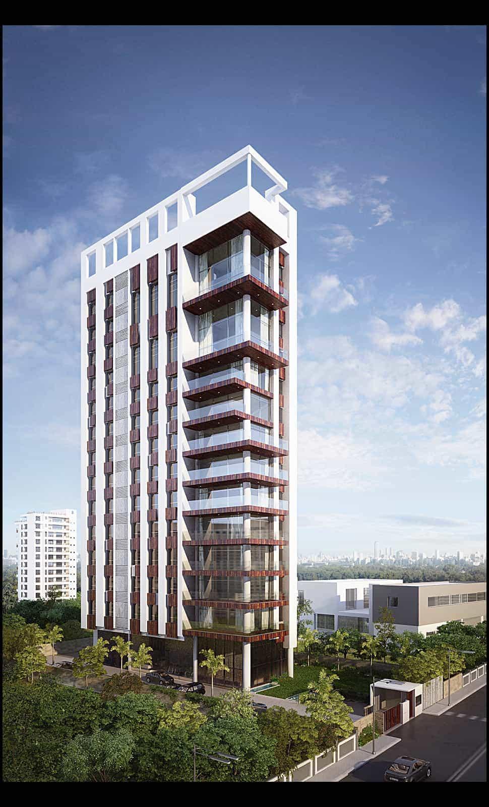 Apartments for Sale in Ballygunge, Kolkata | Unimark Grand